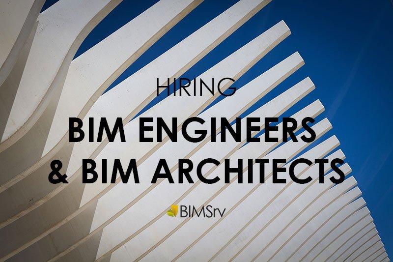 jobs-for-bim-architects-and-bim-engineers